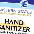 Eastern States Hand Sanitizer